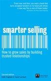 Smarter Selling (eBook, ePUB)