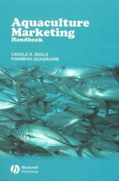 Aquaculture Marketing Handbook (eBook, PDF) - Quagrainie, Kwamena K.; Engle, Carole R.