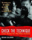 Check the Technique (eBook, ePUB)