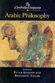 Cambridge Companion to Arabic Philosophy (eBook, PDF)