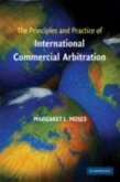 Principles and Practice of International Commercial Arbitration (eBook, PDF)