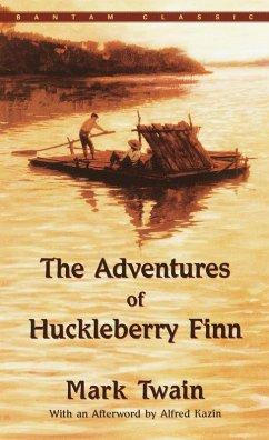 The Adventures of Huckleberry Finn (eBook, ePUB) - Twain, Mark
