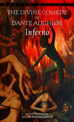 Inferno (eBook, ePUB) - Dante