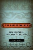The Corpse Walker (eBook, ePUB)