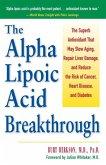 The Alpha Lipoic Acid Breakthrough (eBook, ePUB)