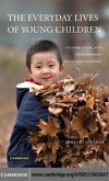 Everyday Lives of Young Children (eBook, PDF)