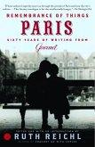 Remembrance of Things Paris (eBook, ePUB)