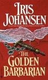 The Golden Barbarian (eBook, ePUB)