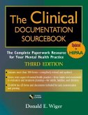 The Clinical Documentation Sourcebook (eBook, PDF)