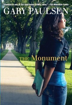 The Monument (eBook, ePUB) - Paulsen, Gary