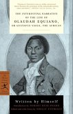 The Interesting Narrative of the Life of Olaudah Equiano (eBook, ePUB)
