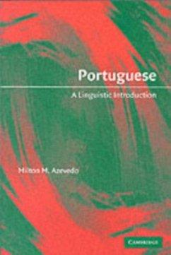 Portuguese (eBook, PDF) - Azevedo, Milton M.