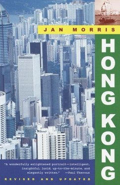 Hong Kong (eBook, ePUB) - Morris, Jan
