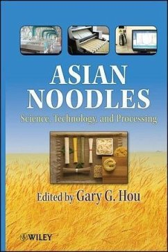 Asian Noodles (eBook, PDF)
