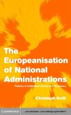 Europeanisation of National Administrations (eBook, PDF)
