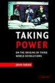 Taking Power (eBook, PDF)