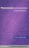 Phenomenal Consciousness (eBook, PDF)