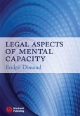 Legal Aspects of Mental Capacity (eBook, PDF)