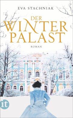 Der Winterpalast - Stachniak, Eva