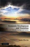 Economic Development and Transition (eBook, PDF)