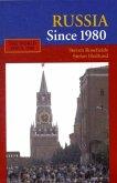 Russia Since 1980 (eBook, PDF)