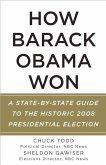 How Barack Obama Won (eBook, ePUB)