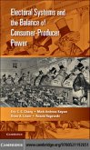 Electoral Systems and the Balance of Consumer-Producer Power (eBook, PDF)
