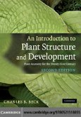 Introduction to Plant Structure and Development (eBook, PDF)