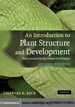Introduction to Plant Structure and Development (eBook, PDF) - Beck, Charles B.