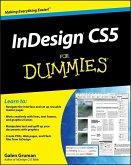 InDesign CS5 For Dummies (eBook, ePUB)
