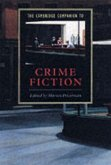 Cambridge Companion to Crime Fiction (eBook, PDF)