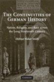 Continuities of German History (eBook, PDF)