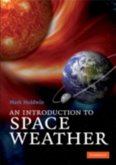 Introduction to Space Weather (eBook, PDF)