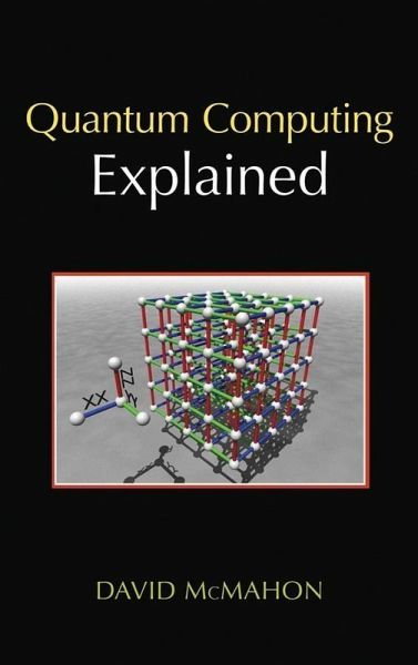 Quantum Computing Ebook