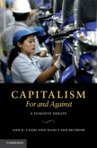 Capitalism, For and Against (eBook, PDF)
