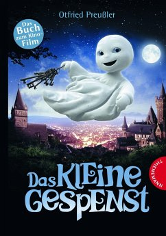 Das kleine Gespenst, Buch zum Film