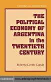 Political Economy of Argentina in the Twentieth Century (eBook, PDF)