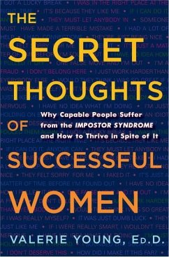 The Secret Thoughts of Successful Women (eBook, ePUB) - Young, Valerie