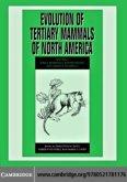 Evolution of Tertiary Mammals of North America: Volume 2, Small Mammals, Xenarthrans, and Marine Mammals (eBook, PDF)