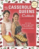 The Casserole Queens Cookbook (eBook, ePUB)