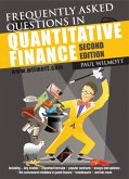 Frequently Asked Questions in Quantitative Finance (eBook, PDF)