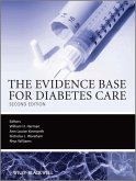 The Evidence Base for Diabetes Care (eBook, PDF)