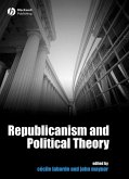 Republicanism and Political Theory (eBook, PDF)