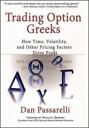 Dan passarelli trading option greeks pdf