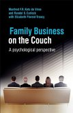 Family Business on the Couch (eBook, ePUB)