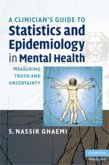 Clinician's Guide to Statistics and Epidemiology in Mental Health (eBook, PDF)