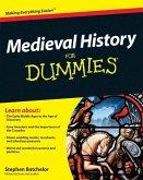 Medieval History For Dummies (eBook, ePUB)