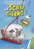 Auf die Hufe, fertig, los / Die Schafgäääng Bd.4