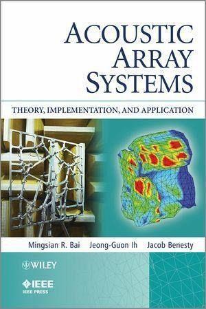 Acoustic Array Systems (eBook, PDF)