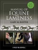 Manual of Equine Lameness (eBook, PDF)